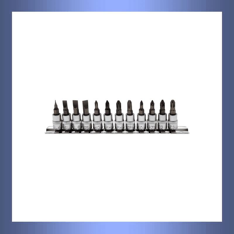 """Bit-Einsatz6,3 mm Kreuzschlitz PH3 1//4/"""""""