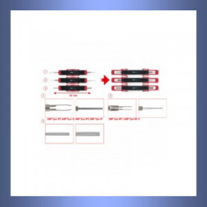 Kabel, Entriegelung, Kabelentriegelung, Universal, Kontakentriegelung, Rundsteckhülse, Steckhülse, Flachstecker, Flachsteckhülse, Federbandstahl,