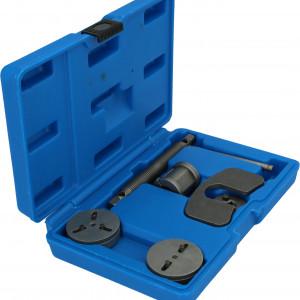 Bremse, Bremsen, Bremskolben, Bremskolbenrücksteller, Rücksteller, Rückstellwerkzeug, Bremskolbenrückstellwerkzeug
