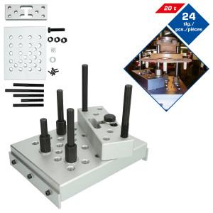 Presse, Pressunterlage, Unterlage, Montage, Demontage, Werkstatt, Werkstattpresse,