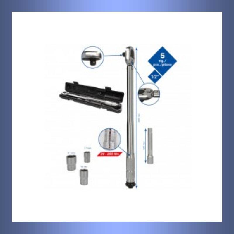 Schlüssel, Drehmoment, Drehmomentschlüssel, Drehmomentschlüsselsatz, Verlängerung, Stecknüsse, Rad, Räder, Radmontage, Rädermontage,