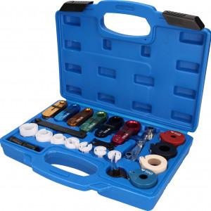 Leitungs-Entriegelungs-Werkzeug-Satz, 22-tlg Brilliant Tools