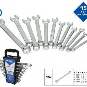 Ringschlüssel,Maulschlüssel,Ringmaulschlüssel,Maulringschlüssel,Schlüssel,Vanadiumstahl,Schlüsselsatz,Maulschlüsselsatz,Ringschlüsselsatz
