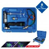 Werkzeug-fuer-alle,UV Lecksuch,Taschenlampe,UV Taschenlampe,UV Lampe|,Taschenlampen,Licht,UV Licht,Lecksuche,UV Lecksuche,