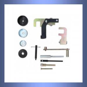 Motoreinstellwerkzeug, Nockenwelle, Zahnriemen, Kurbelwelle,