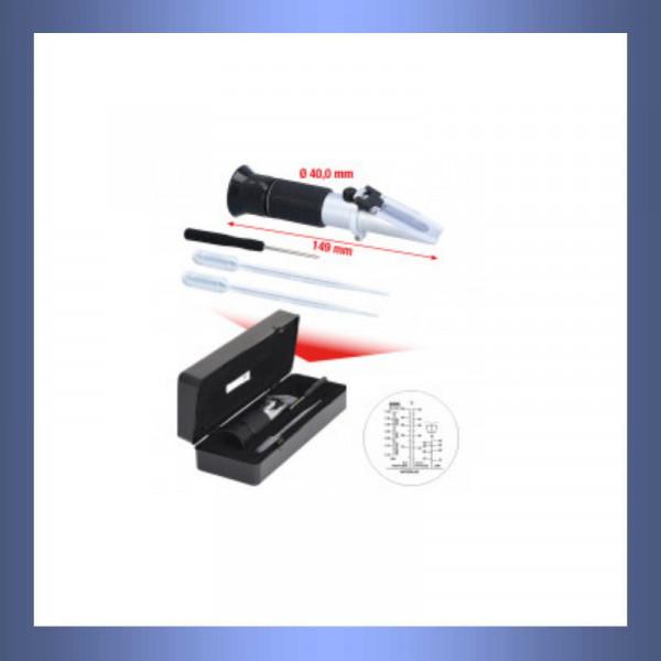 Refraktometer,Batteriesäuretester,Kühlflüssigkeitstester, Tester